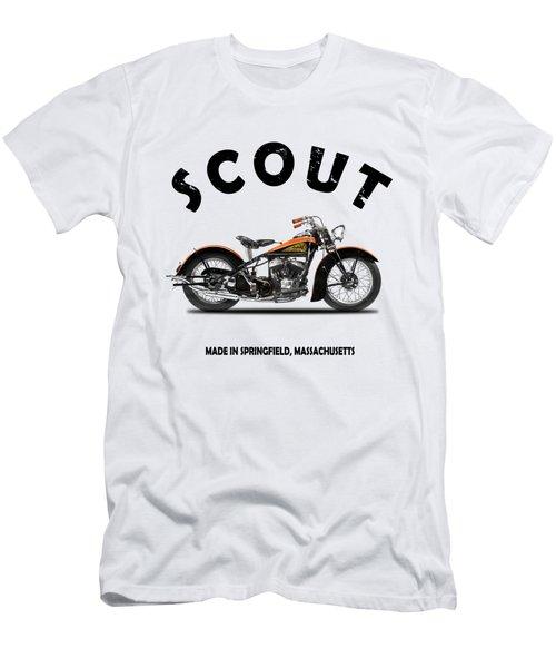 The Scout 1938 Men's T-Shirt (Athletic Fit)