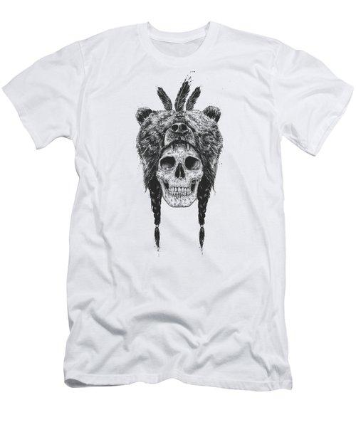 Dead Shaman Men's T-Shirt (Athletic Fit)