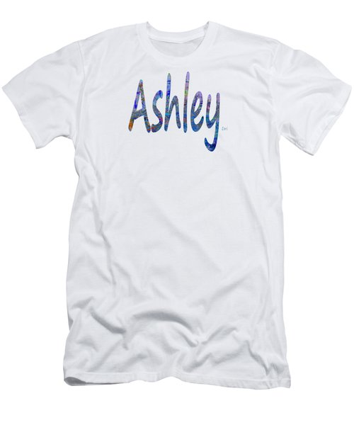 Ashley Men's T-Shirt (Athletic Fit)