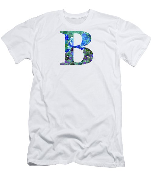 B 2019 Collection Men's T-Shirt (Athletic Fit)