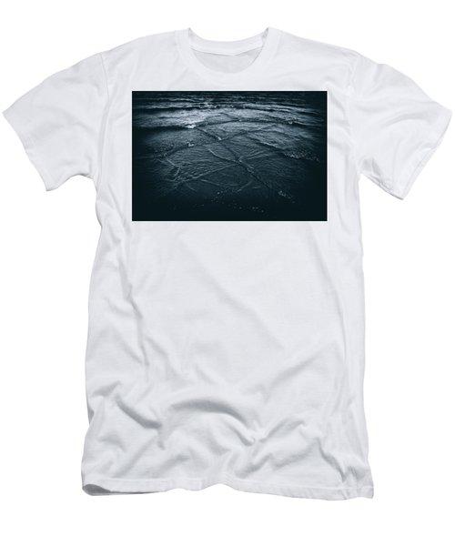 Baltic Sea #3715 Men's T-Shirt (Athletic Fit)