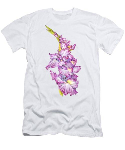 Be Glad Men's T-Shirt (Athletic Fit)