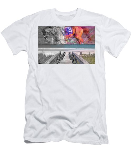 Spirit Men's T-Shirt (Athletic Fit)