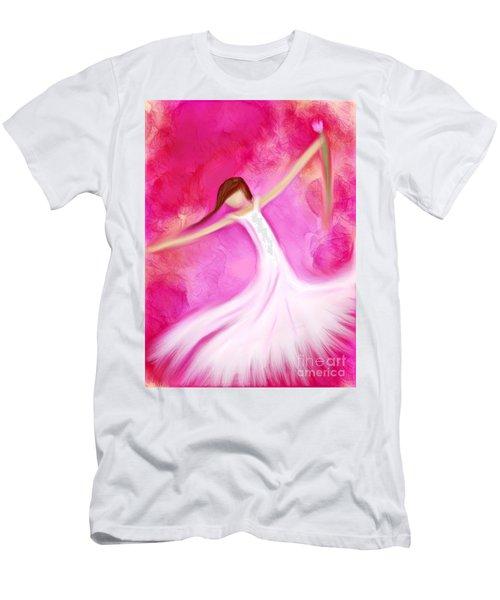 Beloved Men's T-Shirt (Athletic Fit)