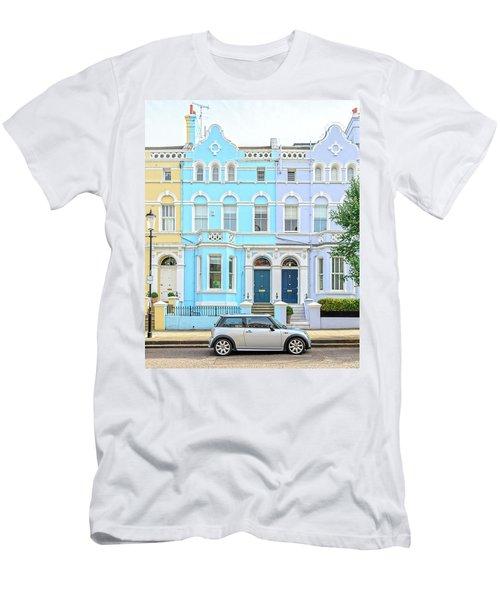 Bliss Men's T-Shirt (Athletic Fit)