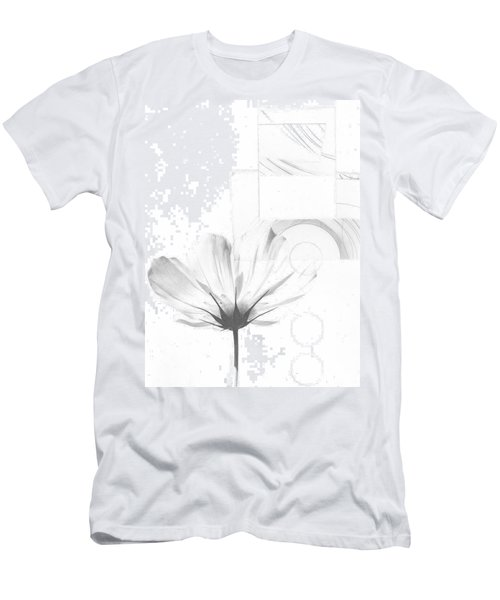 Bloom No. 7 Men's T-Shirt (Athletic Fit)
