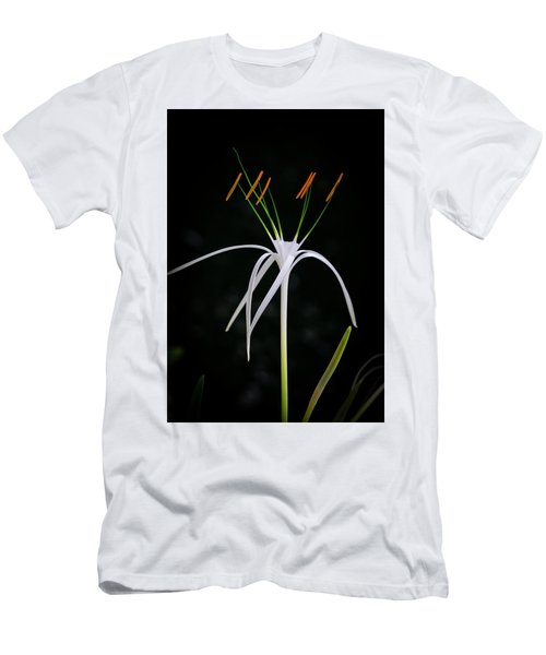 Blooming Poetry 3 Men's T-Shirt (Athletic Fit)