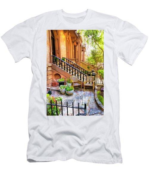 Boston Series 5308 Men's T-Shirt (Athletic Fit)