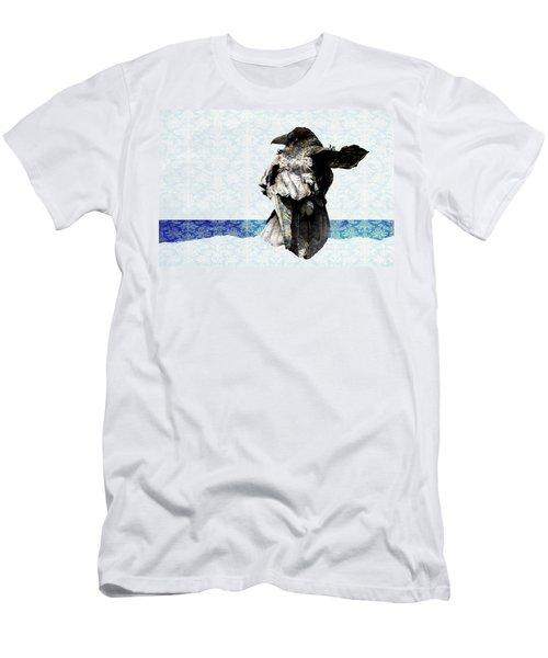 Breezy Men's T-Shirt (Athletic Fit)