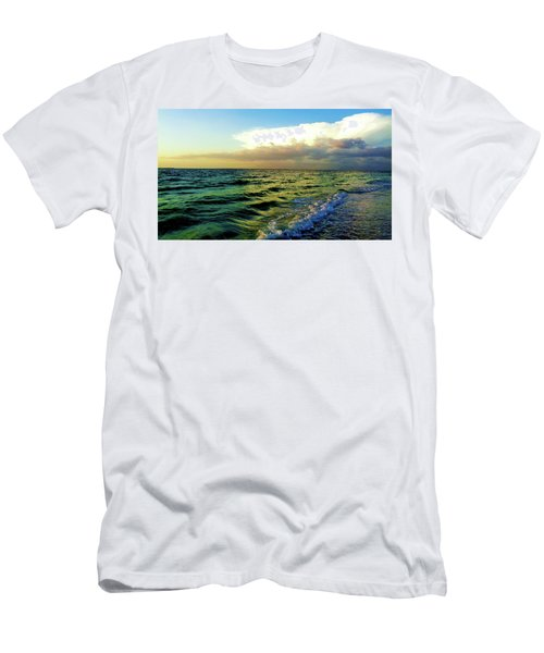 Brewing Storm Men's T-Shirt (Athletic Fit)