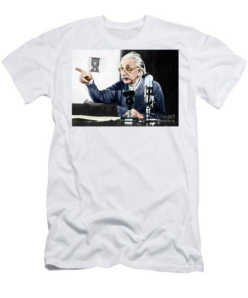 C030/9180 Men's T-Shirt (Athletic Fit)