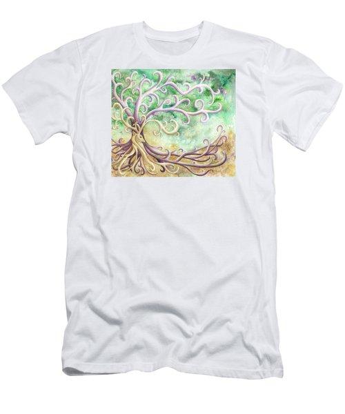 Celtic Culture Men's T-Shirt (Athletic Fit)
