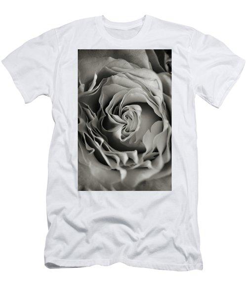 Central Men's T-Shirt (Athletic Fit)