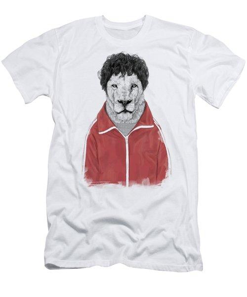 Chas  Men's T-Shirt (Athletic Fit)