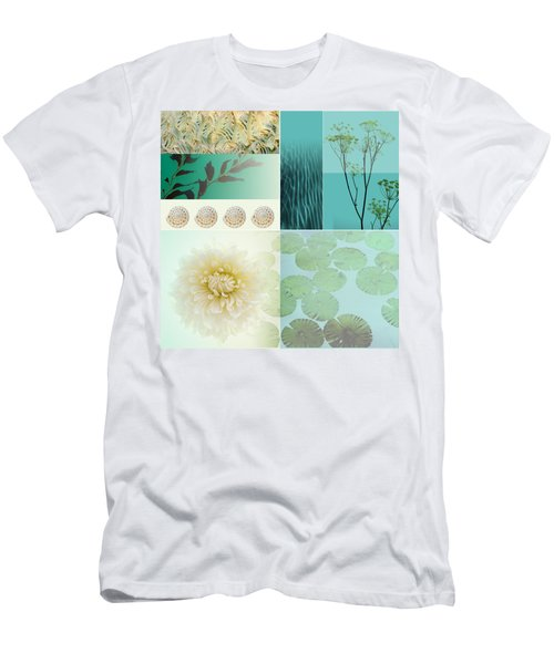 Men's T-Shirt (Athletic Fit) featuring the photograph Cipher II by Mark Shoolery