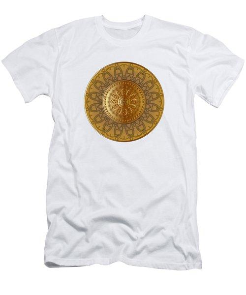 Circumplexical No 3535 Men's T-Shirt (Athletic Fit)