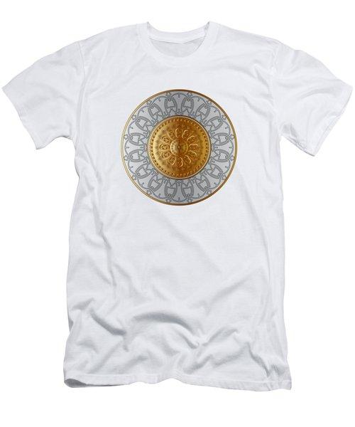Circumplexical No 3536 Men's T-Shirt (Athletic Fit)