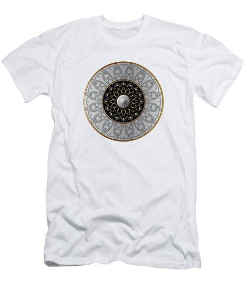 Circumplexical No 3540 Men's T-Shirt (Athletic Fit)
