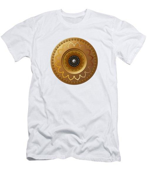 Circumplexical No 3568 Men's T-Shirt (Athletic Fit)