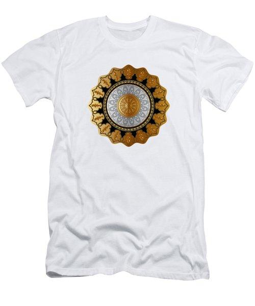 Circumplexical No 3598 Men's T-Shirt (Athletic Fit)