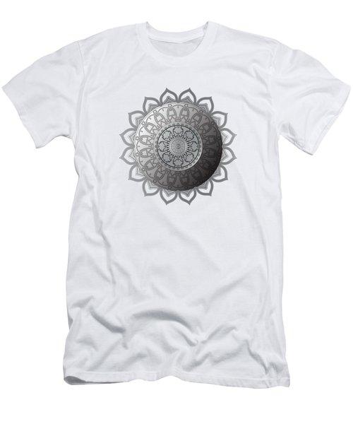 Circumplexical No 3602 Men's T-Shirt (Athletic Fit)