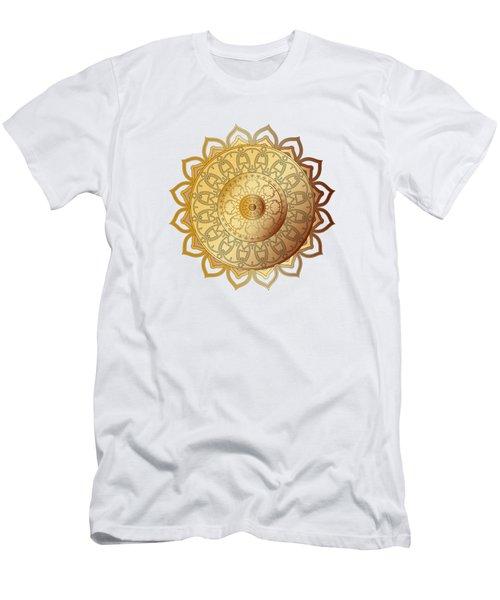 Circumplexical No 3604 Men's T-Shirt (Athletic Fit)