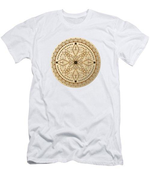 Circumplexical No 3615 Men's T-Shirt (Athletic Fit)