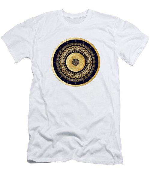 Circumplexical No 3616 Men's T-Shirt (Athletic Fit)