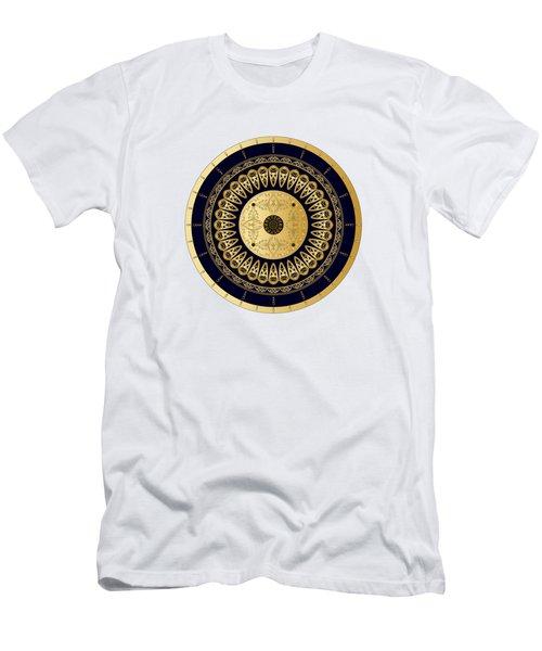 Circumplexical No 3619 Men's T-Shirt (Athletic Fit)