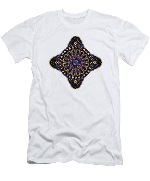 Circumplexical No 3622 Men's T-Shirt (Athletic Fit)