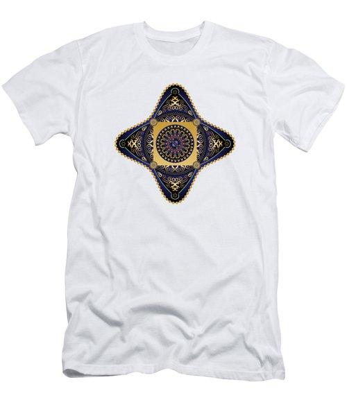 Circumplexical No 3625 Men's T-Shirt (Athletic Fit)
