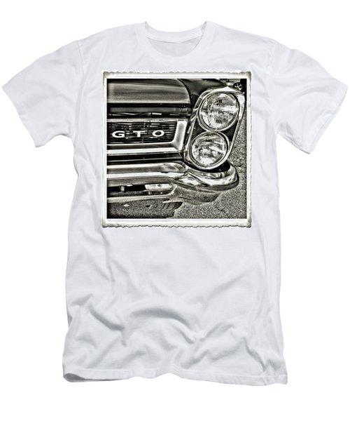 Classic Pontiac Men's T-Shirt (Athletic Fit)