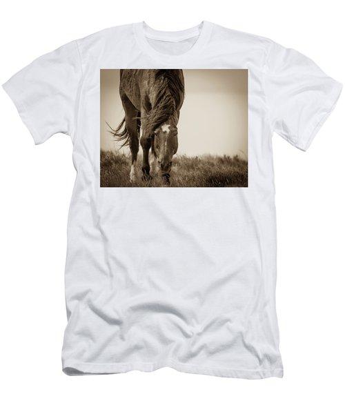 Closer Men's T-Shirt (Athletic Fit)