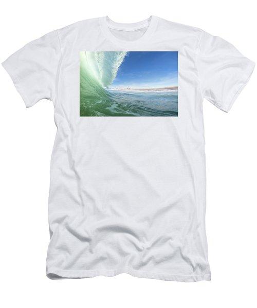 Coldlantic Men's T-Shirt (Athletic Fit)