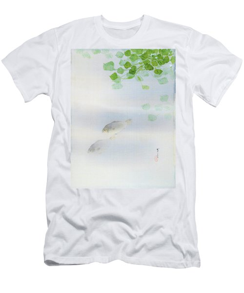 Crucian Carp - Digital Remastered Edition Men's T-Shirt (Athletic Fit)