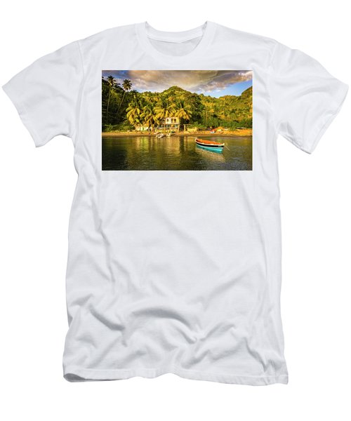 Cumberland Afternoon Men's T-Shirt (Athletic Fit)
