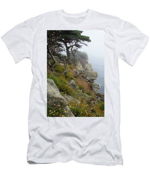 Cypress Cliff Men's T-Shirt (Athletic Fit)