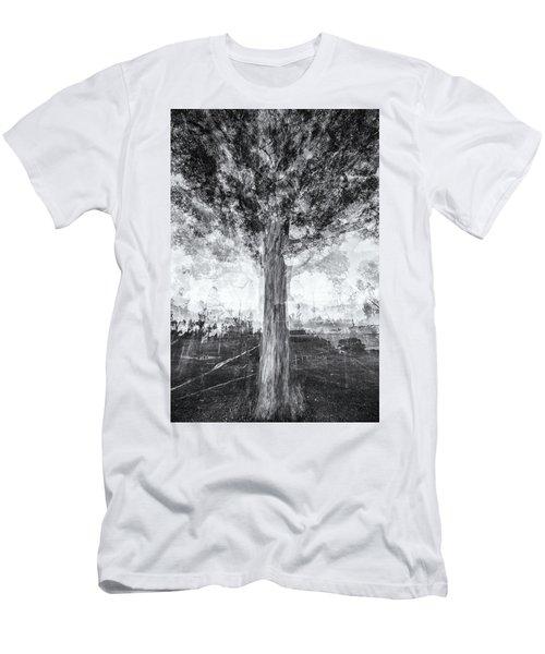 D1651p Men's T-Shirt (Athletic Fit)