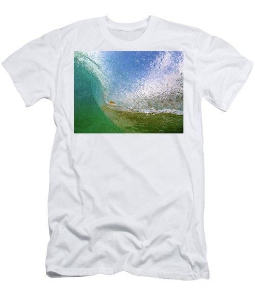 Dazzled Men's T-Shirt (Athletic Fit)