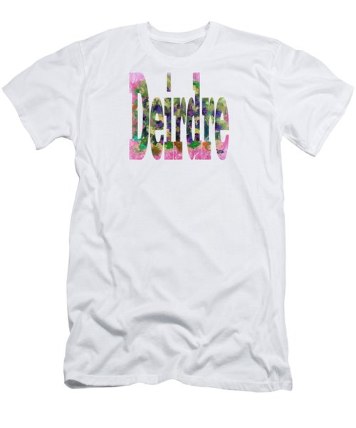 Deirdre Men's T-Shirt (Athletic Fit)
