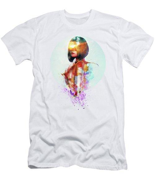 Deja Vu Men's T-Shirt (Athletic Fit)
