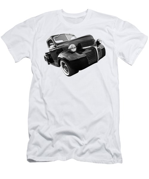 Dodge Truck 1947 Side View Men's T-Shirt (Athletic Fit)