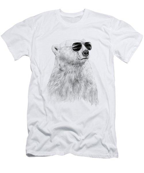 Don't Let The Sun Go Down Men's T-Shirt (Athletic Fit)