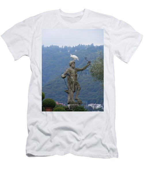 Dont You Dare Men's T-Shirt (Athletic Fit)