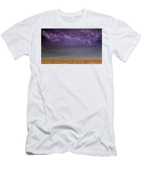 Dreamland 6 Men's T-Shirt (Athletic Fit)