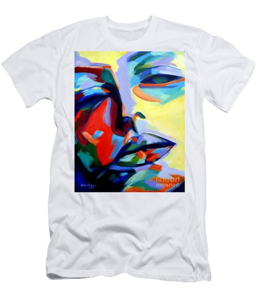 Drifting Into A Dream Men's T-Shirt (Athletic Fit)