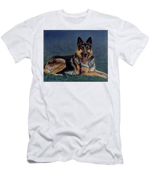 Duke Men's T-Shirt (Athletic Fit)