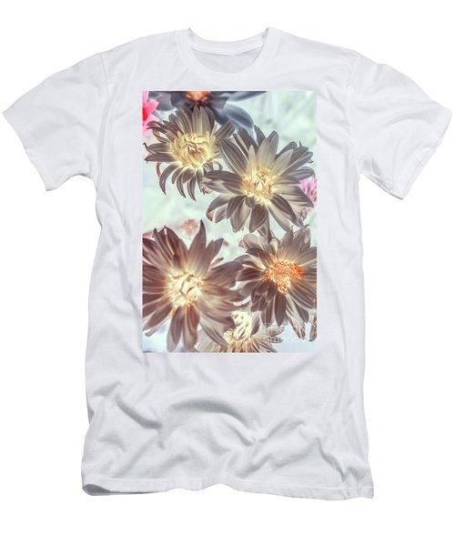 Electric Beauty Men's T-Shirt (Athletic Fit)