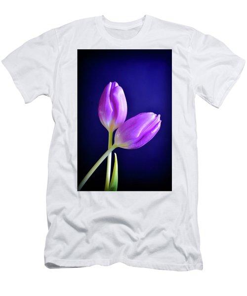 Embrace Men's T-Shirt (Athletic Fit)