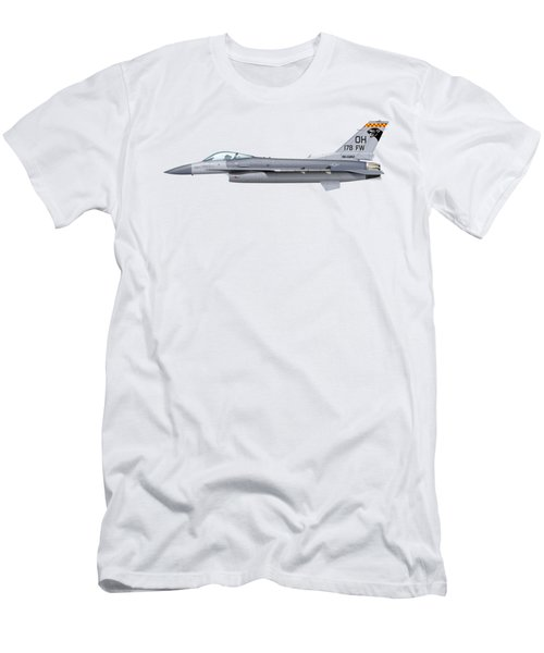 F16 178 Fw Men's T-Shirt (Athletic Fit)